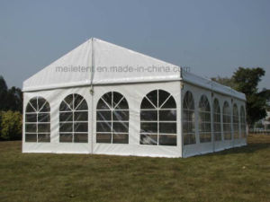 9m*30m Aluminum Frame Waterproof Outdoor Events Tent Refugee Tent pictures & photos