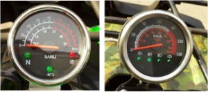Bull ATV Speedometer (ATVS-01)