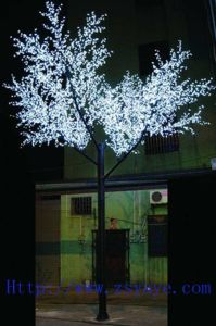 Yaye Top Sell 11520leaves LED Cherry Tree, LED Cherry Tree Lamp, LED Tree Lamp with CE/RoHS pictures & photos