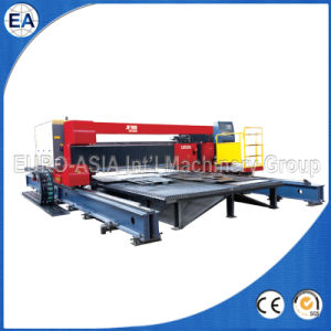 Lr Series Ground Rail CNC Laser Cutting Machine pictures & photos