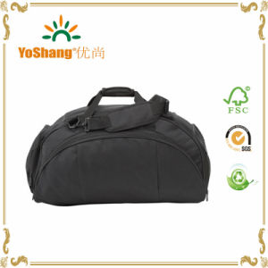 New Arrival Nice Quality 600d Polyester Lightweight Sport Travel Duffel Bag pictures & photos