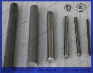 0.8 Um Grain Size Yg10X Tungsten Carbide Solid Unground Rods pictures & photos