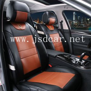 Winter Leather Car Seat Cover, Car Cushion (JSD-P0102) pictures & photos