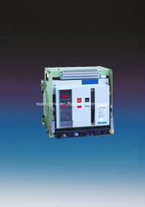 Slw45 W45 2000A-6300A Intelligent Circuit Breaker pictures & photos