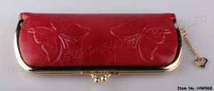 2017 New Fashion Leather Ethnic-Style Coin Wallet (HW068) pictures & photos