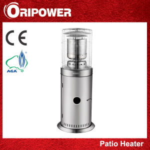 Stainless Steel Area Patio Heater pictures & photos