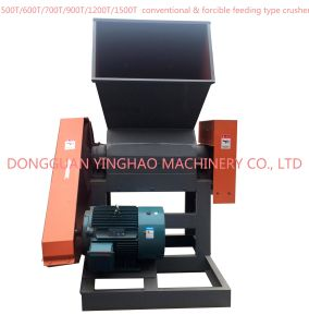 Conventional Crusher