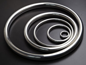 R Series Oval Ring Joint Gasket for Flange Asme B 16.20 pictures & photos