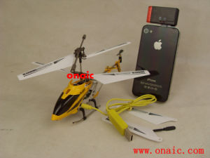 Ihelicopter RC Helicopter 3channel with Gyro RC Toys Helicopter