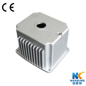 Custom Motor Shell with Aluminum Die Casting