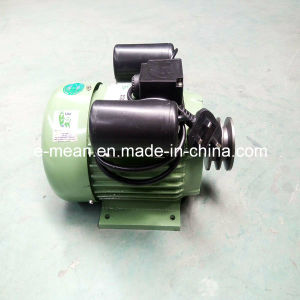 Yl Single Phase Motor 220V Electrical Motor 220V pictures & photos
