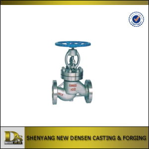 High Quality OEM Ball Valve pictures & photos