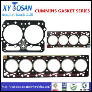 Cylinder Head Gasket for Cummins Series pictures & photos