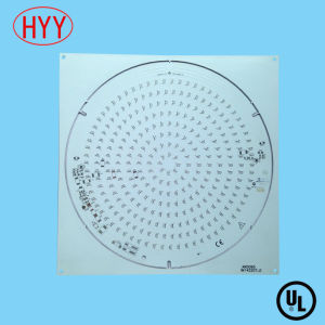 SGS and UL Fr4 OSP LED PCB Board (HYY-594) pictures & photos
