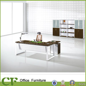 Modern and Luxury CEO Desk (CF-D10101) pictures & photos
