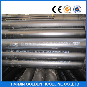 API5l Gr. B ASTM A53 Gr. B Seamless Steel Pipe pictures & photos