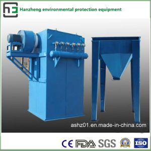Pulse-Jet Bag Filter Dust Collector-Industral Dust Collector pictures & photos