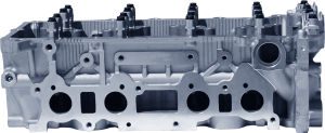 Cylinder Head for Toyota HILUX 2TR-FE 16V pictures & photos