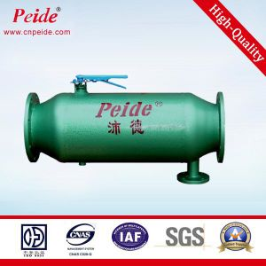 1500um SUS304 19m3/H 0.6MPa Agricultural Backwash Water Filter pictures & photos