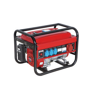 2500 Generator for Gasoline Power Tool pictures & photos