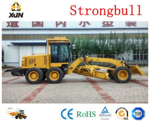 165HP Cumminss Engine Road Grader Xjn Small Motor Grader Gr165 Py165 for Sale pictures & photos