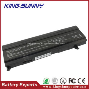 High Quality Battery for Toshiba PA3451u-1bas PA3457u-1brs