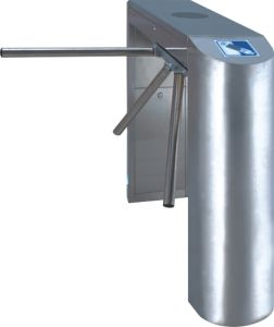 Bridge Type Tripod Turnstile, with Network Access Control System pictures & photos