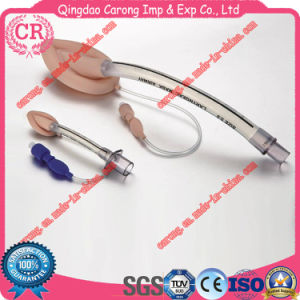 Medical Disposable Silicone Airway Laryngeal Mask pictures & photos