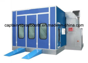 Customize Spray Booth, Coating House pictures & photos