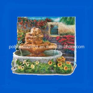 Resin Fountain for Home Decor pictures & photos