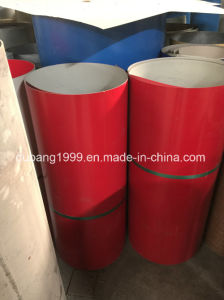 Color Coated Corrugated Steel Roof Sheet for Building pictures & photos