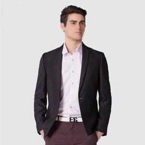 High Quality Mens Woolen Blazer (B-051)