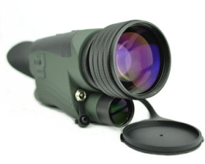 Digital Night Vision with Recording Function (Dmsd01-6-24X50PRO) pictures & photos