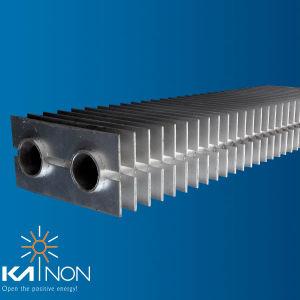 Finned Tubes/Kainon H Finned Tubes for Heat Exchangers (Boilers)