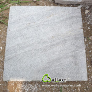 Natural Slate Stone Grey Quartzite for Flooring/Wall/Pool/Garden Pavers pictures & photos