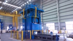 10000t Hydraulic Press for Metal Plates Stamping/Forming pictures & photos