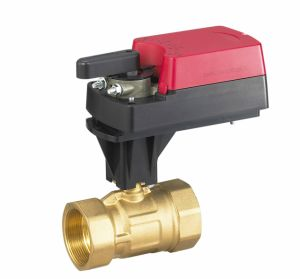 Rotary Non-Spring Return Air Damper Actuator (HLF02-08dn) pictures & photos