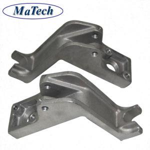 Fabrication Services Precise Bracket Aluminium Die Casting pictures & photos