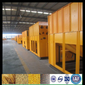 Customerized Cereals Dryer with ISO9000 Certificate pictures & photos