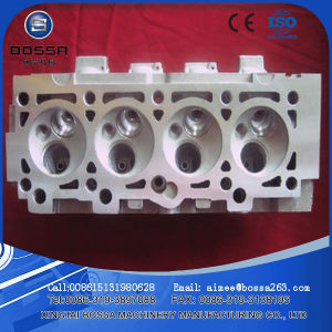 Gk125 Motorcycle Cylinder Head (Aluminum alloy) pictures & photos
