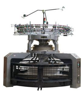 High Speed Inter-Rib Open Width Circular Knitting Machine pictures & photos