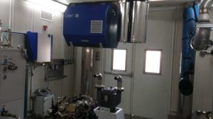 High-Speed Intime Data Acquisition System for Engine Motor Gearbox Test pictures & photos