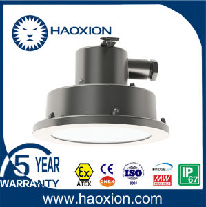 Clean Type Explosion Proof SMD LED Ceiling Light with Atex pictures & photos