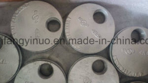 FM/UL Approval Ductile Iron End Cap with Eccentric Hole Upscale Market pictures & photos