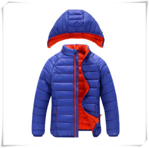 Embroidered Technics High Quality Womens Down Jacket