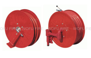 Swing Type Fire Hose Reel pictures & photos