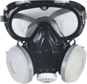 Light Full Face Dust Mask (9600B)