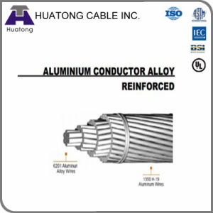 Overhead Bare Conductor AAC, AAAC, ACSR, Acar, Acss pictures & photos