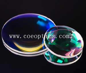 UV Fused Silica Lens pictures & photos