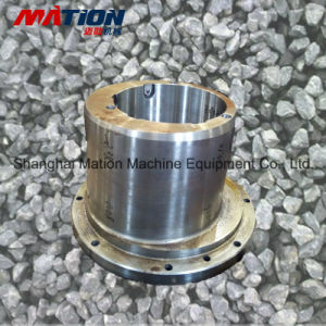 High Precision Machining Mechanical Parts